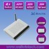 Wireless 802.11G Router + ADSL + 4Port