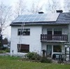 5KW Solar Electric Power generator for home (on grid and off grid in one system hot sales)