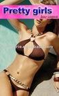 2011 fancy sexy bikini m5172