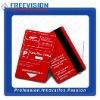 13.56MHZ MIFARE 4K RFID CARD