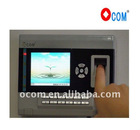 Biometric Time Recorder & Door Access Controller OTA750