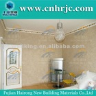 fibre liquid wallpaper / wallcoating / wallcovering for home decorations