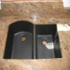 Granite Sink Kitchen