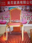 restaurant chair banquet MOQ