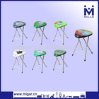 Plastic Folding Stool MGC-8090
