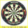 champion bristle dartboard