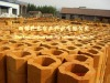 Low Porosity Fire Clay Brick For Sale