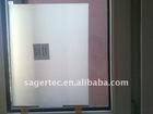 glass self adhesive PDLC film