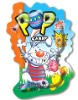 P276 Easter Pop Candy 7g