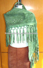 2012 LADIES FASHION SUEDE LEATHER SHAWLS AND LEATHER SCARVES,FASHION LEATHER CAPES