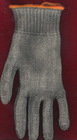 stainless steel glove