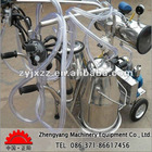New Style Cow portable Milking Machine