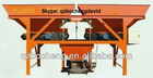 Microprocessor Control Automatic Cement/Concrete Batching Machine PLD800