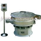 Ultrasonic vibrating screen for Fine Powder