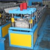 top ridge roll forming machine