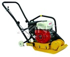 5900rpm vibrating frequency,PLATE COMPACTOR with CE