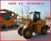 Wheel Loaders with CE For Europe Market