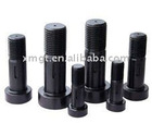 Sell 40Cr 12.9 grade high strength bolt and nut