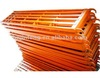 China JF Steel Scaffolding Plank Painted