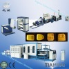 eps foam dish making machine