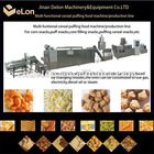 puffed cereal making machine(for top quality puffing cereal)