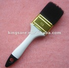 KS-2103 [PLASTIC HANDLE] Circle Handle Paint Brush