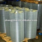 Qualified Construction Welded Wire Mesh from Anping China