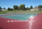Interlocking Removable Tennis Court