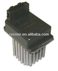 2012 air blower motor resistor for Audi A6 4B0 820 521
