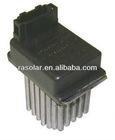2012 air blower motor resistor for Audi A6 4B0 820 521