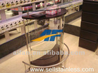 beautiful stainless steel shop working table for sales