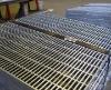 steel grating panel