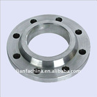 Stainless Steel Socket Welding 8H Flanges