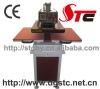CE certificate Hydraulic Pressure Double station Heat Transfer Machine