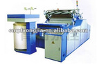 Raw Cotton Yarn Carding Producing Line