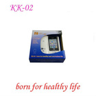 White Color with nice package KK -02 new generation appears !! radioation telephone for iphone 4 multi function HF hands free