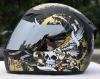 cool color motorcycle helmets,full face helmet
