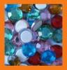round colorful Acrylic Decorations