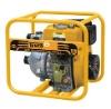 "Tencogen super performance 1.5"" 4-stroke diesel high pressure water pump"