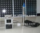 B1100 90 meter head Solar pump (1.1KW)