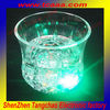 7oz plastic led juice cup manufacturer, supplier