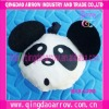 Newest fashional panda shopping bag