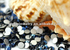 Crystal Flatbacks Stones -No Hotfix( ALL 10 SIZES )