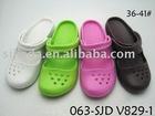Garden shoes, eva shoes ,