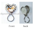 Promational Gift--Heart Shap Eye Glass Hook