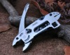 promotion gift multifunction tool multifunction knife spanner wrench pocket multifunction plier