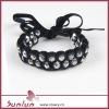 Glass beads fashion jewelry