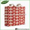 durable kraft paper bag for shopping