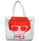 fabric cartoon shopping bag