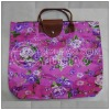 2013 Collection!!Cheapest Promotional Cotton Printed Shopping Bag